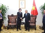 Stimuler la coopération Vietnam - France