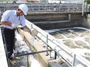 Un groupe japonais souhaite investir dans l'alimentation en eau potable à Dong Nai