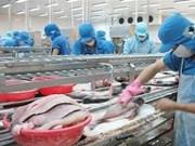 Exportations de 844 millions de dollars des produits aquatiques en deux mois