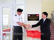 Les États-Unis remettent une école maternelle à Thua Thien-Hue