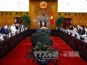 EuroCham promet de relancer l'investissement européen au Vietnam