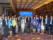 Le Vietnam a proposé des initiatives majeures pour l'Année de l'APEC 2017
