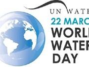 En écho des Journées mondiales de l'eau et de la météorologie
