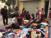 À Hanoï, un marché profondément humain