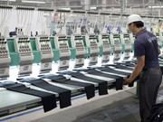 Vietnam: l'indice PMI du secteur manufacturier au plus haut depuis mai 2015