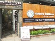 Le premier magasin sans vendeur à Hanoï