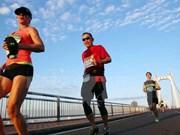 Plus de 5.000 coureurs inscrits pour le 5e marathon de Da Nang