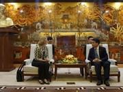 Hanoi souhaite étendre sa coopération avec la Nouvelle-Zélande dans l'agriculture et l'éducation