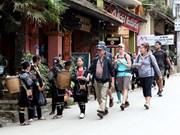 2017 : année florissante pour le tourisme vietnamien