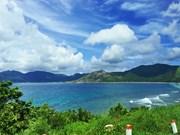 Côn Dao dans le top 12 des îles les plus paisibles en Asie