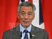 Le Premier ministre singapourien Lee Hsien Loong attendu au Vietnam