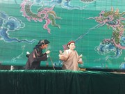 Les marionnettes de Bao Hà : une histoire qui ne tient plus qu'à un fil