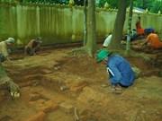 Les fouilles confirment la valeur scientifique de l'ancienne pagode de Tra Vinh