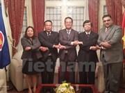 Le Vietnam accélère la coopération entre les pays de l'ASEAN et ceux d'Amérique du Sud