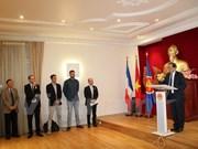 Le constructeur Peugeot Scooters officie son retour au Vietnam