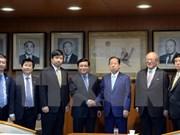Le Vietnam favorise les investisseurs japonais