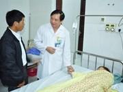 La dépression responsable de 40.000 décès chaque année au Vietnam