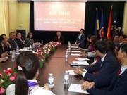Améliorer la qualité de l'enseignement et de l'apprentissage du vietnamien en Ukraine