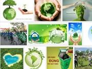 Elaborer un plan d'action pour la protection de l'environnement