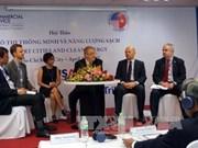 HCM-Ville mise sur le développement de l'énergie propre