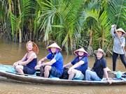 Marché américain: une «porte d'entrée» pour le tourisme vietnamien