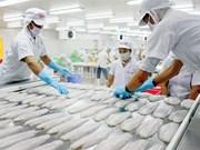 1er trimestre: les exportations de produits aquatiques en hausse de près de 8%