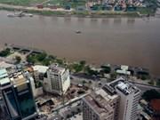 Des bateaux-taxis sur le fleuve de Sài Gon pour régler les problèmes de trafic