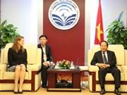 Facebook coopère avec le Vietnam pour éliminer les mauvaises informations