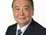 Le président de la Chambre des représentants du Japon attendu au Vietnam