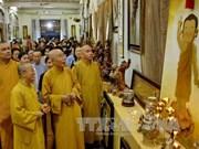 Semaine de la Culture nationale et du Bouddhisme à Ho Chi Minh-Ville