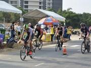 Près de 1.400 sportifs au Triathlon VNG Ironman 70.3 Vietnam 2017 à Da Nang