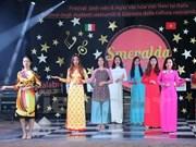 Le festival des étudiants vietnamiens en Italie