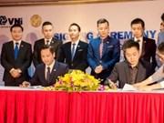 Une start-up vietnamienne reçoit un million de dollars de Singapour