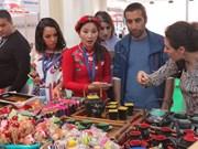 Le Vietnam assiste à la 50ème Foire internationale d'Alger