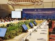APEC 2017- SOM 2 : cinquième journée de travail