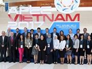 APEC: Discussions sur l'intégration économique en Asie-Pacifique