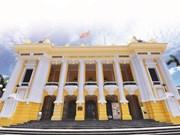 L'Opéra de Hanoï : futur espace culturel ouvert