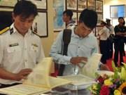 Exposition «Hoàng Sa, Truong Sa du Vietnam - Les preuves historiques et juridiques» à Dong Nai