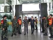 Attentat dans un hôpital militaire de Bangkok: la Thaïlande arrête 50 suspects