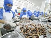 2,8 milliards de dollars d'exportations de produits aquacoles en cinq mois