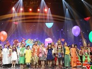 Le festival d'enfants ASEAN + s'ouvre à Hanoï