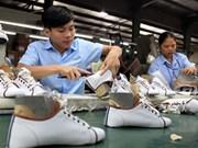 Les Etats-Unis restent le premier importateur de chaussures et sandales du Vietnam
