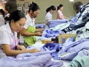 L'indice PMI au Vietnam atteint 51,6 points en mai