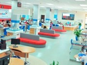 Vietinbank, meilleure banque de vente de détail au Vietnam 2017