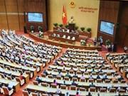 Paroles d'électeurs sur la 3e session de l'Assemblée nationale