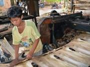 Protégeons les petits du travail des enfants