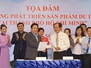 Développer le tourisme médical à Hô Chi Minh-Ville