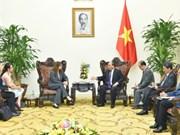 Dynamiser la coopération Vietnam - Israël
