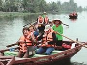 L'écotourisme de Quang Yên, un modèle attrayant