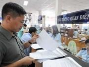 Le paiement des taxes douanières en ligne dès novembre prochain